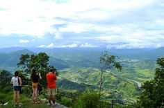 Small-Group Shivapuri Hiking Tour from Kathmandu  Discover the natural beauty of the Shivapuri National Park on this 8-hour hiking tour. Accompanied by a local guide and small group of no more than 17, see Budhanilkantha, Tokha, and Hattigauda. Enjoy the provided lunch along with round-trip hotel pickup and drop-off.Begin your tour after meeting your guide in the lobby of your Kathmandu hotel at 7:30am. Move out by private car or local bus and make the 20-minute journey to the...