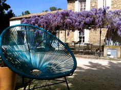 La Ferme des Sablons – Un coin de paradis en Provence