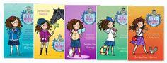 the Alice-Miranda series of books