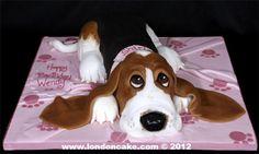 Basset Puppies, Basset Hound Puppy, Hound Dog, Beagles, Pound Puppies, Free Puppies, Animal Cakes, Puppy Training Tips, Bassett Hound