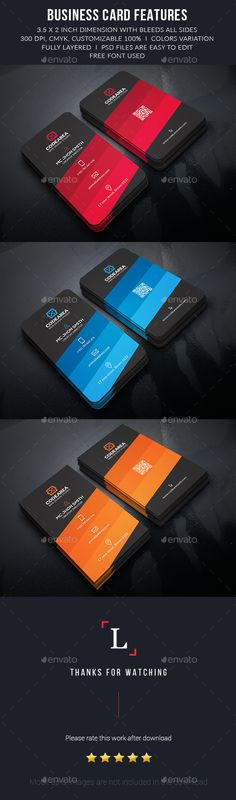 Creative Business Card Template PSD #visitcard #design Download: http://graphicriver.net/item/creative-business-card/13476454?ref=ksioks