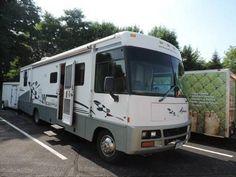 Used 1998 Winnebago Adventurer for sale at RV Registry. 35         feet, 103,107 miles,   $18,000
