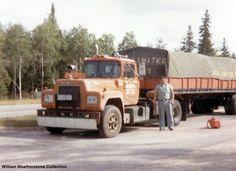 Old Mack Trucks, Vintage Models, Semi Trucks, Classic, Vehicles, Derby, Cars, Classical Music, Vehicle