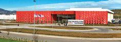 Metropolitan expo GREEK EXHIBITION CENTRE