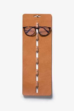 Great for Mobile Phones and Spectacles Beige Soft Snap Close Top Glasses Case Suede and Leather Look