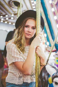 Seniors - Kayleigh Lockhart Photography