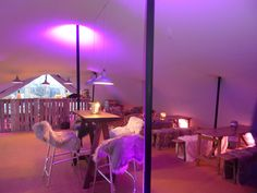 Apres Ski Party - Stretch Tent Hire