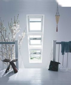 focus combles fates entrer la lumire chez vous - Interieur Mit Rustikalen Akzenten Loft Design Bilder