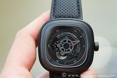 SevenFriday | by acejewelers