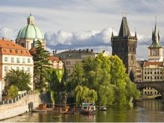 7 Great Cities to Visit in Eastern Europe ...