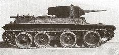 La Batalla por Madrid -Nov.1936 -Jul.1937   Mundo Historia El Carro de la URSS. BT-5