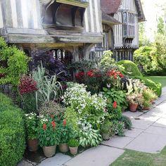 """5,306 Synes godt om, 39 kommentarer – Claus Dalby (@clausdalby) på Instagram: """"Great Great Dixter ... #blomster #flowers #garden #clausdalby"""""""