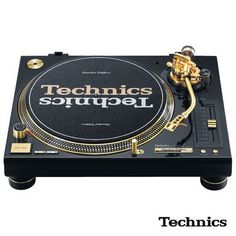Technics SL1200 mk5 HISTORY IN THE MAKING!!!!