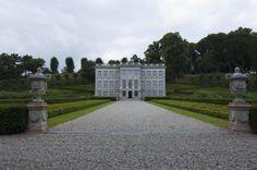 Marienlyst Castle, Denmark
