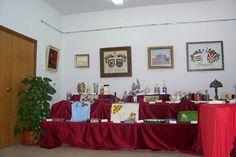 2006 - Exposición de Manualidades