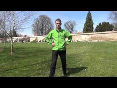 Cviky na hluboký stabilizační systém - YouTube Exercise, Athletic, Health, Youtube, Ejercicio, Athlete, Health Care, Excercise, Deporte