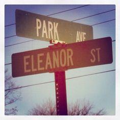 Eleanor & Park, by Rainbow Rowell. Ya Books, Good Books, Hush Hush, Eleanor Y Park, Fangirl Book, Book Fandoms, Rainbow Rowell, Book Of Life, Love Book