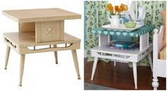 15 great ideas for turning your old furniture into beautiful new objects