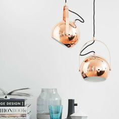 Victo 4250 Pendel lampe | Seppo Koho | Se den hos Nyt i bo »