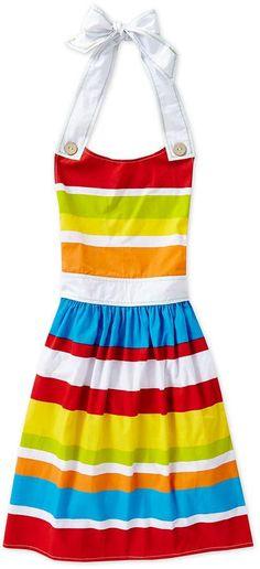 Fiesta Caryn Apron. #affiliate #colourful #apron