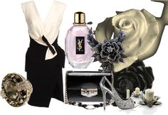 """""""Parisienne"""" by rosabell on Polyvore"""