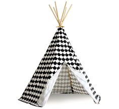 Project Nursery - Nobodinoz Teepee