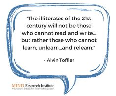century skills quote from Alvin Toffler Snacks For Work, Healthy Work Snacks, Education Quotes For Teachers, Quotes For Students, Alvin Toffler, Kids Coping Skills, Health Drinks Recipes, Stem Learning, Veggie Dogs