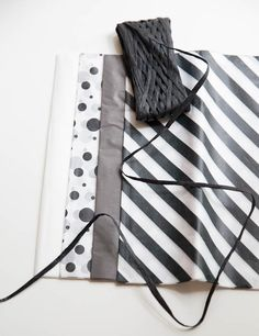 black & white Ikea via asunto e