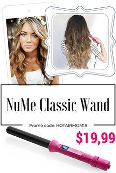 NuMe Classic Wand