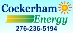 (276) 236-5194 207 Bartlett Street Galax, VA 24333 Cockerham Energy has been servicing the Carroll Grayson counties including the cities of Hillsville, Galax, Independence and many more for Oil and Kerosene needs since 1956. We now offer propane service for one stop shopping