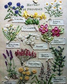 Только посмотрите, какая красота🌸Как вам идея такого гербария?🌿  ⠀  Автор Inna Bird👏