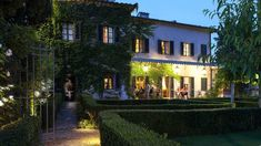 Villa Bordoni, Tuscany dream hotel with amazing restaurant