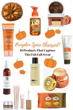 Pumpkin Spice Obsess