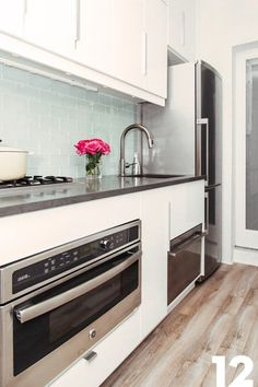 kitchen renovation what it really cost a budget breakdown u2014 renovation diary glass tilesglass subway tile
