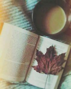 #book #eragon #christopher #paolini #coffee  #autumn #cold #November #leaf
