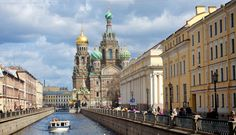 """I came across this article """"Activists Discover Evidence of St. Petersburg's River of Poop"""" a couple of days ago, which relayed the recent publicity of environmental activists in St Petersburg, Russia. Riga, North Europe, St Petersburg Russia, Asset Management, Barcelona Cathedral, Places To Go, Environment, San Pablo, Travel"""