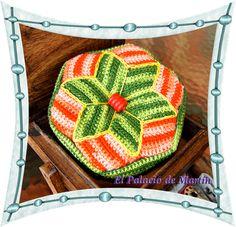 Acerico crochet
