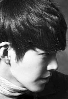 Kim Woo Bin (김우빈)