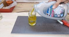 How To Perfectly Cut A Glass Bottle Using Motor Oil And Water Is Pure Sorcery #hacks #lifehacks #crafts
