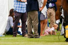 Prince George Is the Best Thing to Ever Happen to Father's Day