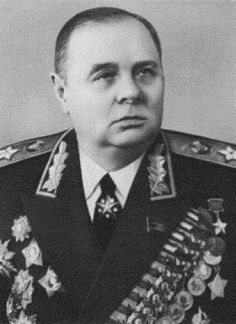 Allied leaders - Kirill Afanasievich Meretskov (June 7, 1897 – December 30, 1968) was a Soviet military commander. He served in the Red Army during the Winter War, and was responsible for penetrating the Mannerheim Line. He command the 7th Army at the Volkhov Front during the Siege of Leningrad. From April 1945 he was assigned to the Far East, where he commanded a front during the Soviet invasion of Japanese Manchuria.