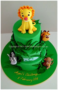 i'm sooooo gonna have this made for my future nephew's birthday. this one's for you Cheryl!