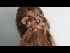 Lacy Hairstyle