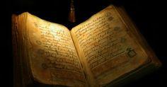 #HeyUnik  Subhanallah....Quran Berusia 300 Tahun Ditemukan di Thailand, Sebagian Asli Indonesia #Sejarah #Sosial #Unik #YangUnikEmangAsyik