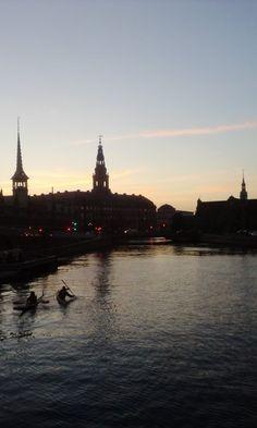 Copenhagen beauty