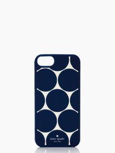 deborah dot iphone 5 case - kate spade new york