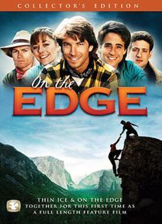 After Vince bets his friend he can prove that God exists they go camping with his church. On the edge is on #IAMflix