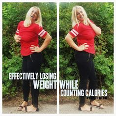 Livy Love: Effectively Losing Weight While Counting Calories www.livylove.com
