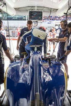 2016 Austrian Grand Prix - Sauber F1 Team - #SauberF1Team #JoinOurPassion #Racing #F1 #AustrianGP #Formula1 #FormulaOne #motorsport