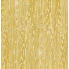Woodgrain in Vintage Yellow  $4.50